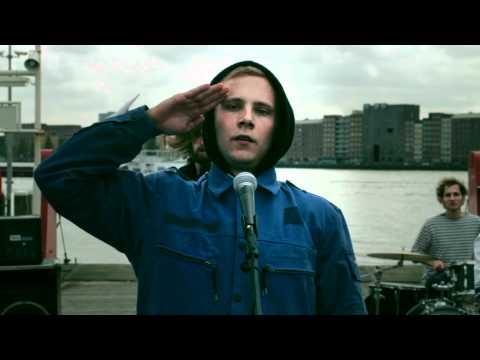 TDTMCM - AMSTERDAM-NOORD [OFFICIELE ULTRA HD MUZIEK VIDEO]