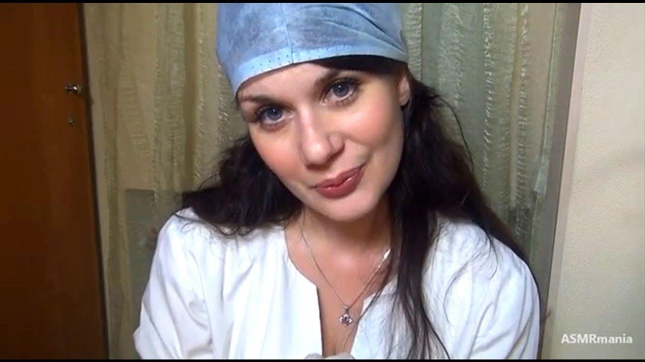 Полный медицинский осмотр русский видео фото 497-161