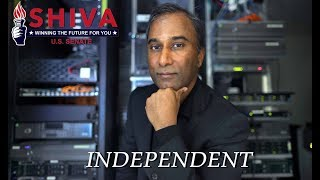 Shiva Declares Independence From GOP thumbnail