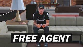 NBA 2k18 My Career - Free Agency! Ep.15