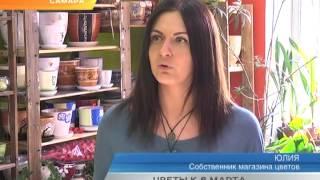 Стоимость букета цветов в Самаре в канун 8 марта(Более двух с половиной миллионов роз ввезли в Самарскую область из-за границы накануне 8 марта. Как сообщает..., 2015-03-06T15:28:55.000Z)