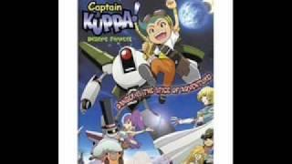 Captain Kuppa Opening Song Full-Realize (Naomi Tamura)