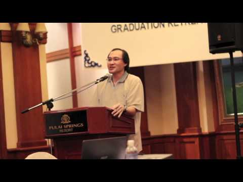 TTC Graduation Retreat