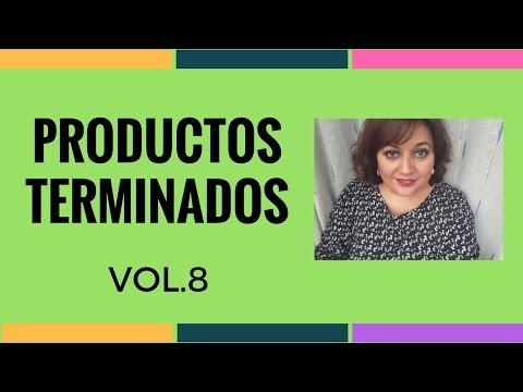 productos-terminados-vol.-8-|-mercadona-|-essence-|-lidl-|-carrefour-|-alcampo