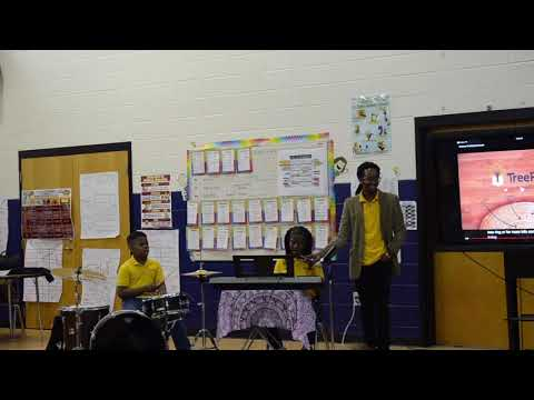 SAC Youth Band @Stonewall Tell Elementary School