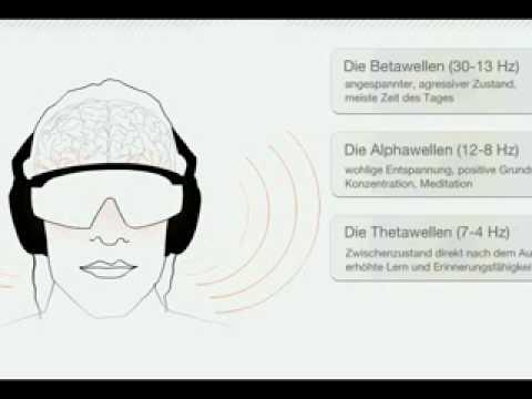 brainwave machine