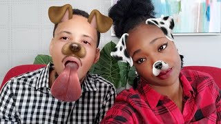 All Men are Lying Dogs🐕🤔🐶