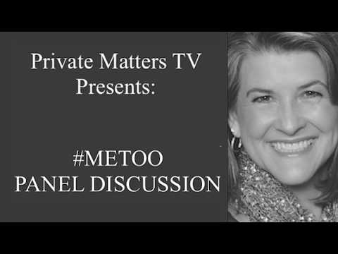#MeToo Panel Discussion with Alison Armstrong, Anodea Judith & Tani Thole