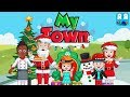 My Town : Shopping Mall (By My Town Games LTD) - New Best App for Kids