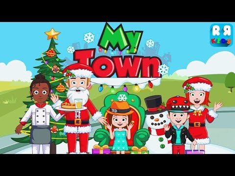 My Town : Shopping Mall  My Town Games LTD  New Best App for Kids