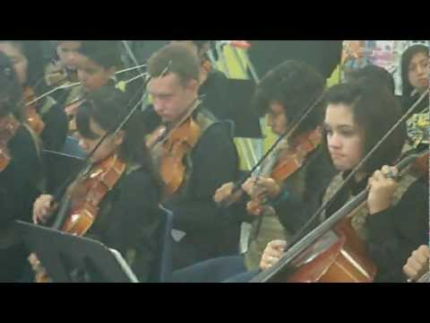James Orchestra
