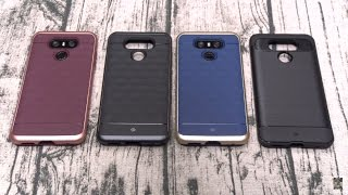 LG G6 Caseology Cases