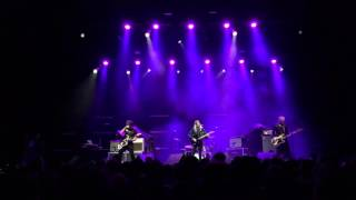 Wolf Alice 'Fluffy' in 4K @ The Fox Theater in Oakland Califonia
