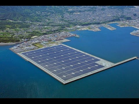 WHY SOLAR ENERGY IS THE FUTURE!