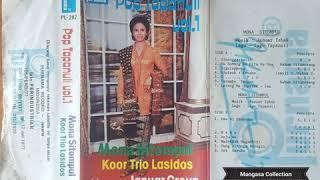 Mona Sitompul Dengan Koor Trio Lasidos Sinaggartullo