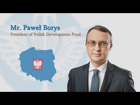 Interview with Paweł Borys, President of Polish Development Bank