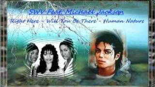 Right Here/Human Nature (Remix)