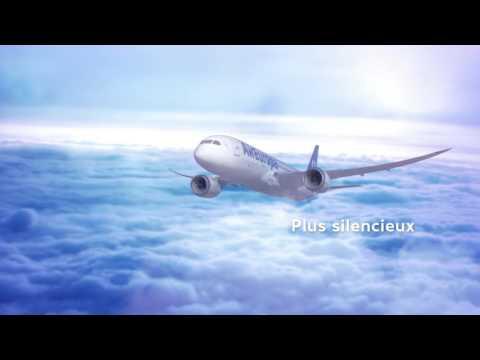Notre Boeing 787 Dreamliner