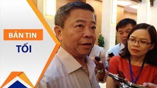 Ông Võ Kim Cự 'xin thôi' ĐBQH vì… sức khỏe | VTC1