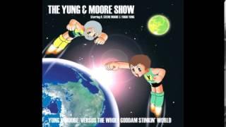 R. Stevie Moore / Yukio Yung ~ Schwann Catalog (2004)