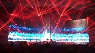Eric Prydz EPIC 4.0 live @Hollywood Palladium LA (2/20/2016) - Pjanoo/Viro/Allein
