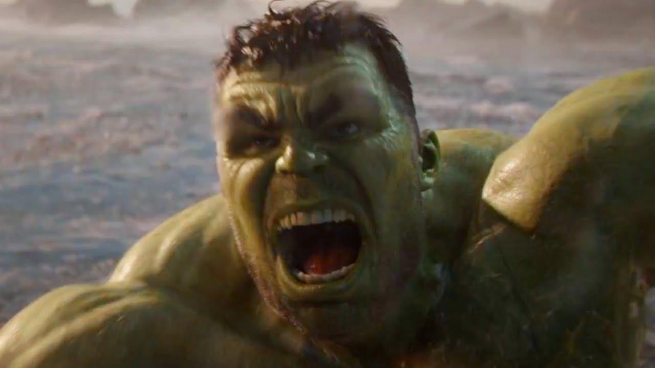"""Download Thor: Ragnarok Official TV Spot - """"Hulk vs Loki"""" (2017) NEW Footage"""