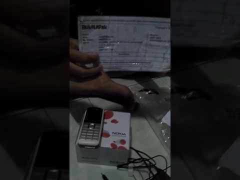 Komplain barang nokia 5070 dari bukalapak dng pelapak apple cellular