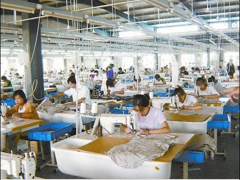 China dress manufacturers