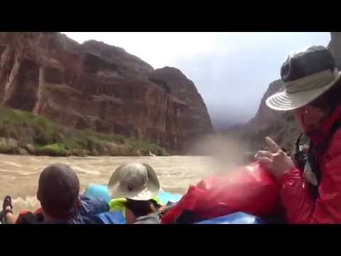 2014 Grand Canyon - Colorado River July rafting trip