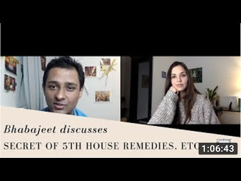 Most Rebellious Sign, Reincarnation & Remedies - Joint Session with Nicole Brenny