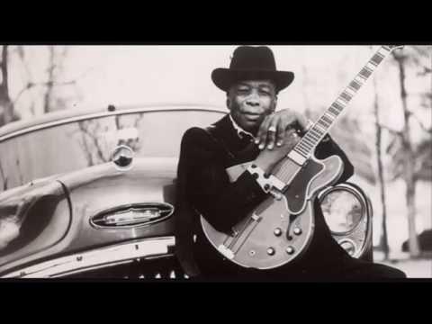 John Lee Hooker - Boom Boom (1967 version)