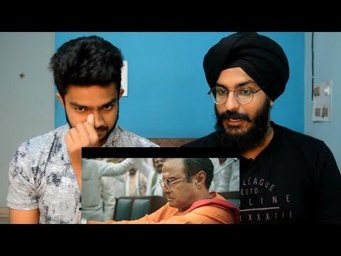 NTR Trailer REACTION | #NTRKathanayakudu #NTRMahanayakudu | Nandamuri Balakrishna | Krish