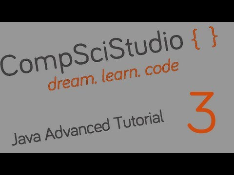 java-advanced-programming-tutorial-3-recursion