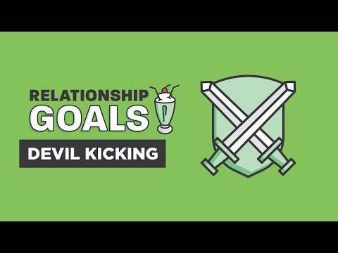 """Relationship Goals Part 3 - Resist Temptation"""