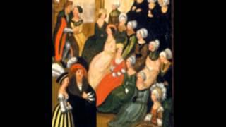 Hans Judenkönig. ain niderlandisch rund Tanz - ain spanyelischer Tanz und nachtanz 1523