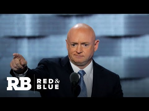 Former astronaut Mark Kelly running for Senate in Arizona Mp3