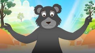 kalu madari | hindi rhymes | kids songs in hindi | कालू मदारी  | HindI Nursery Rhymes | Balgeet