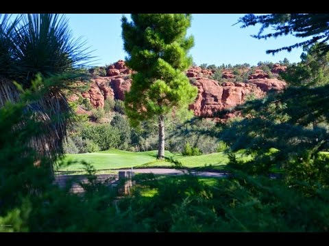 Golfing Home - Glenbar Dr, Sedona AZ 86351