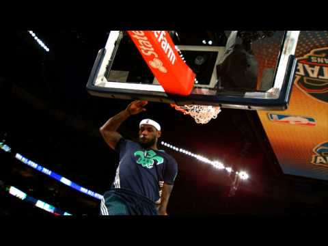 Best of Phantom Camera: 2014 NBA All-Star Game