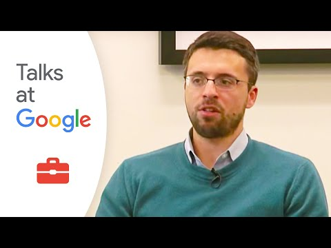 Ezra Klein: Vox.com | Media Talks at Google