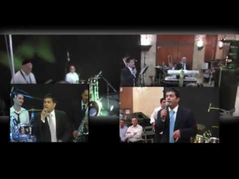 תעשיית המוסיקה בישראל מברכת את אלי הרצליך לרגל חתונתו   Eli Herzlich