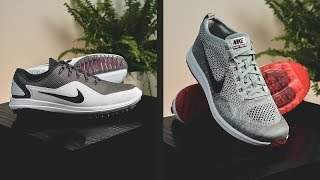 Unboxing | NEW Nike LCV 2 & Flyknit Racer G Colourways