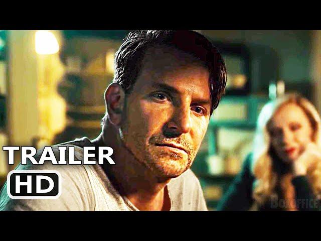 NIGHTMARE ALLEY Trailer (2021)