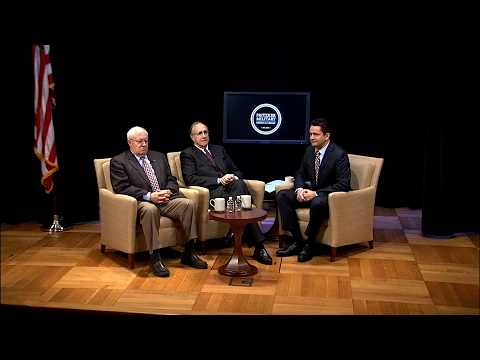 The Cold War with Colonel Allan Millett, USMCR (Retired) and Dr. Richard Kohn