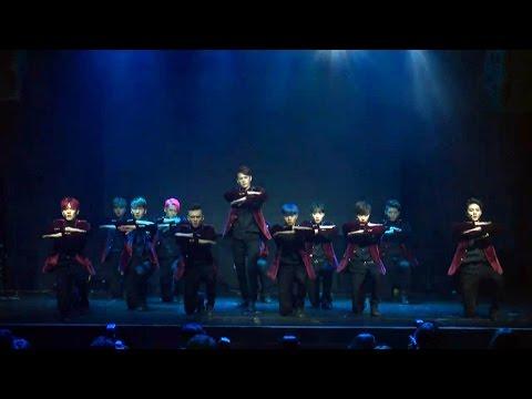 [풀영상] VARSITY 'U r my only one' Showcase (바시티, 유 아 마이 온리 원, 라운드 원, ROUND ONE) [통통영상]