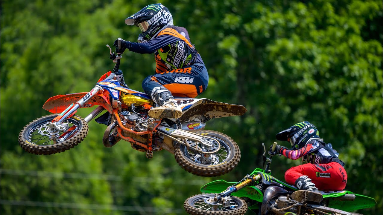 Dirt Shark | 2020 Monster Energy Loretta Lynn's Championship