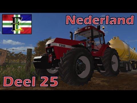 Farming simulator 2017 SEASONS | NEDERLAND | MAGNUM dr BIJ!! thumbnail