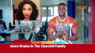 Accelerate news- tonto dikeh's shocking abuse to her husbands mother
