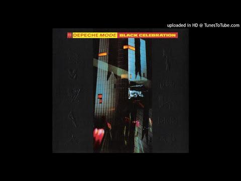 Depeche Mode – Black Celebration [ᴅᴛꜱ ᴇᴅɪᴛɪᴏɴ]