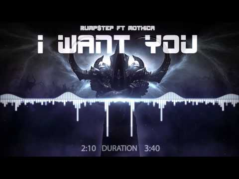 Rump$tep Ft. Mothica - I want you